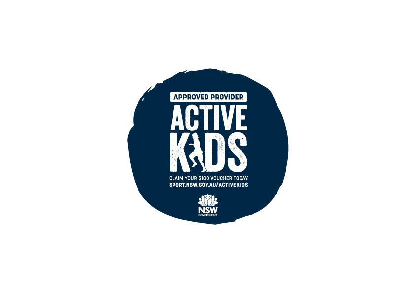 ActiveKids Logo ApprovedProvider